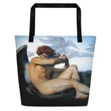 Load image into Gallery viewer, Fallen Angel Bag