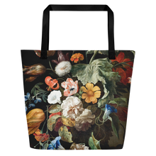 Load image into Gallery viewer, Rachel Beach Bag