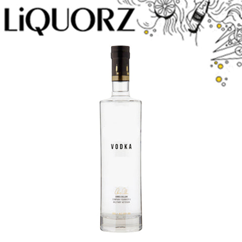 House Vodka