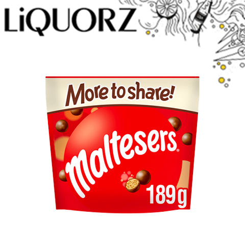 Maltesers Sharebag