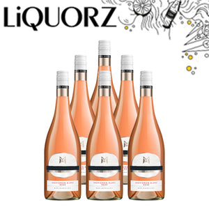 Rose Wine x6 Bottles