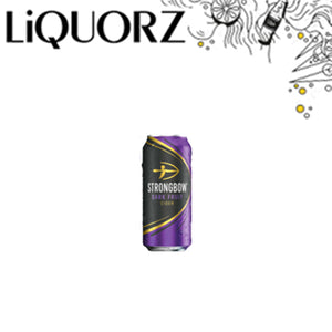 Strongbow Dark Fruit (Cans)