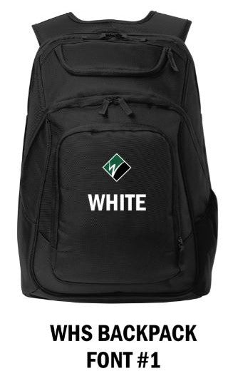 Spirit of Waxahachie | Backpack
