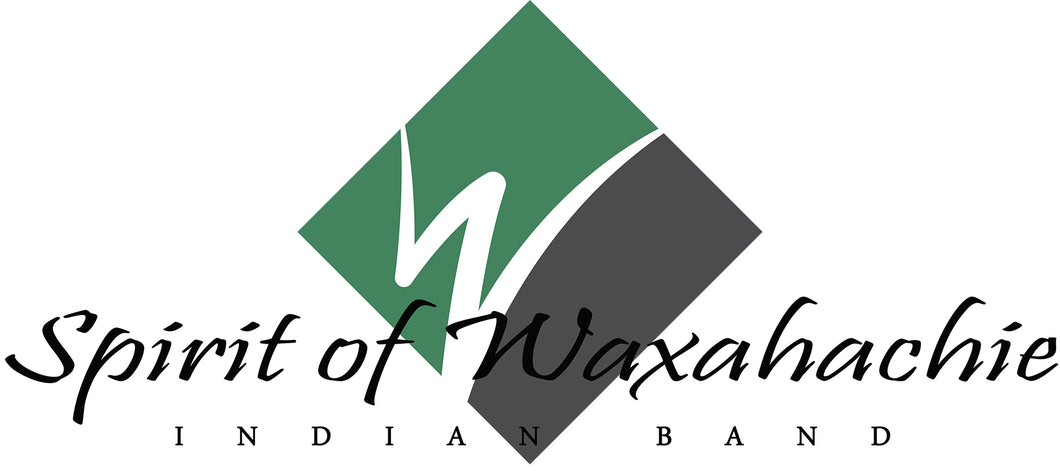 Spirit of Waxahachie | Window Decal