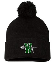 Load image into Gallery viewer, Waxahachie High School | Beanie