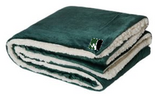 Load image into Gallery viewer, Spirit of Waxahachie | Sherpa Blanket