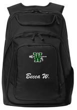Load image into Gallery viewer, Waxahachie High School | Backpack