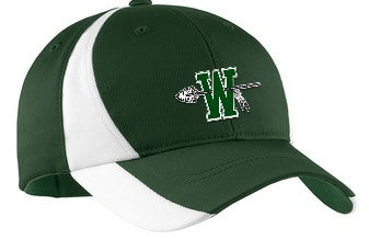 Waxahachie High School | Two-Toned Ballcap