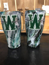 Load image into Gallery viewer, Waxahachie High School | Waxahachie HS Tumbler 30oz