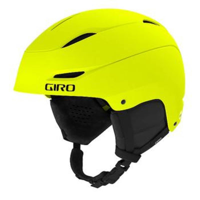 Giro Ratio Helmet Citron