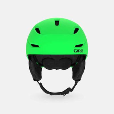 Giro Ratio Helmet Matte Bright Green
