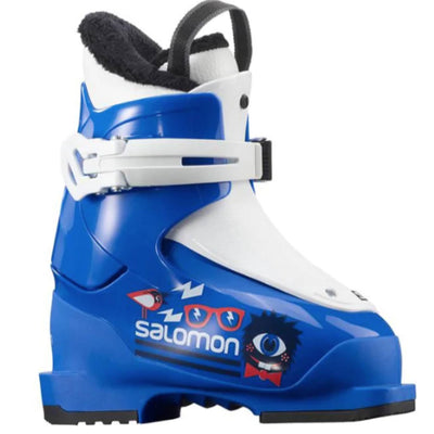 2020 Salomon Team T1