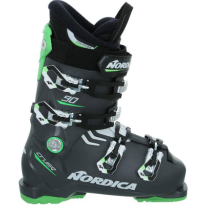 2021 Nordica The Cruise 90 Anth/Green/White