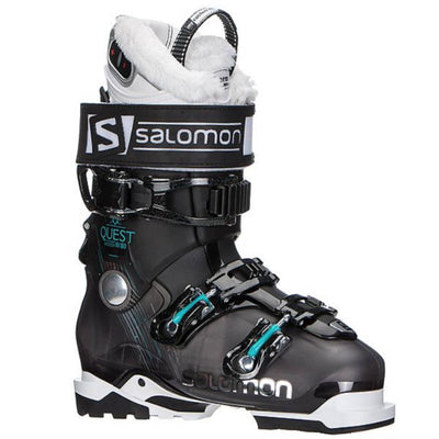 2017 Salomon Quest Access Custom Heat W