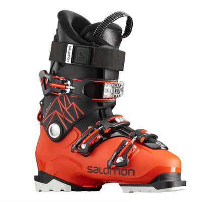 2021 Salomon QST Access 70 T Orange/Black Junior