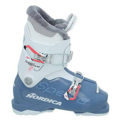 2021 Nordica Speedmachine J2 Girl