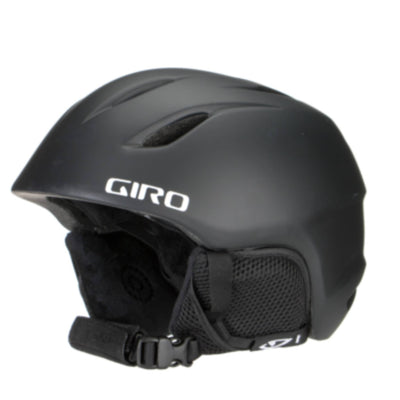 Giro Launch Helmet Matte Black