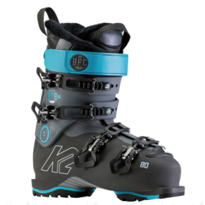 2021 K2 Bfc W 80 Gripwalk Womens