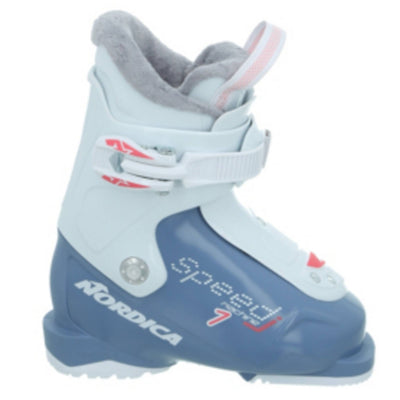 2021 Nordica Speedmachine J1 Girl