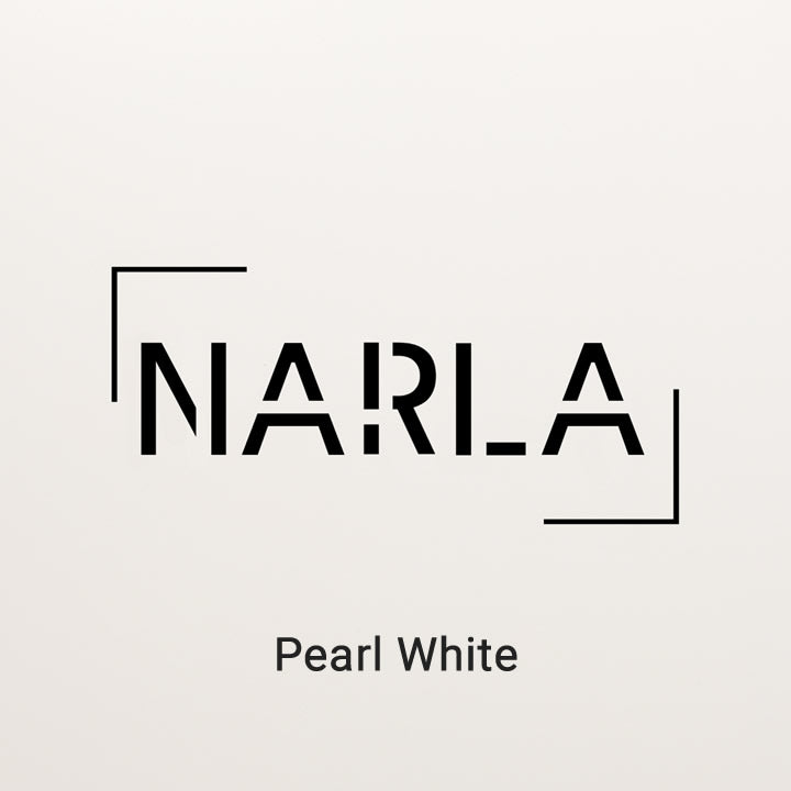 Pearl White colour swatch