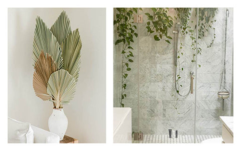 Lot Winther blog post about decor trends 2021