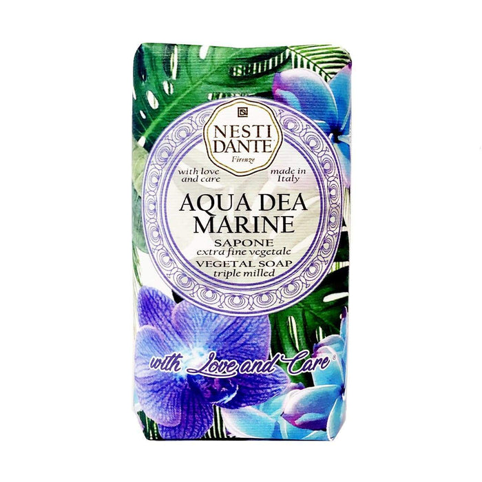 SOAP AQUA DEA MARINE - Art of Giving