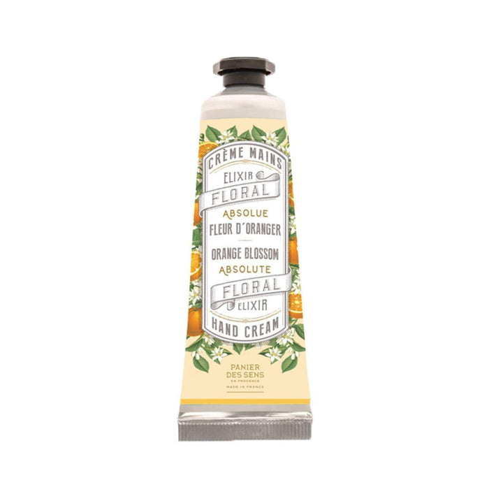 HAND CREAM ORANGE BLOSSOM  30ML - Art of Giving