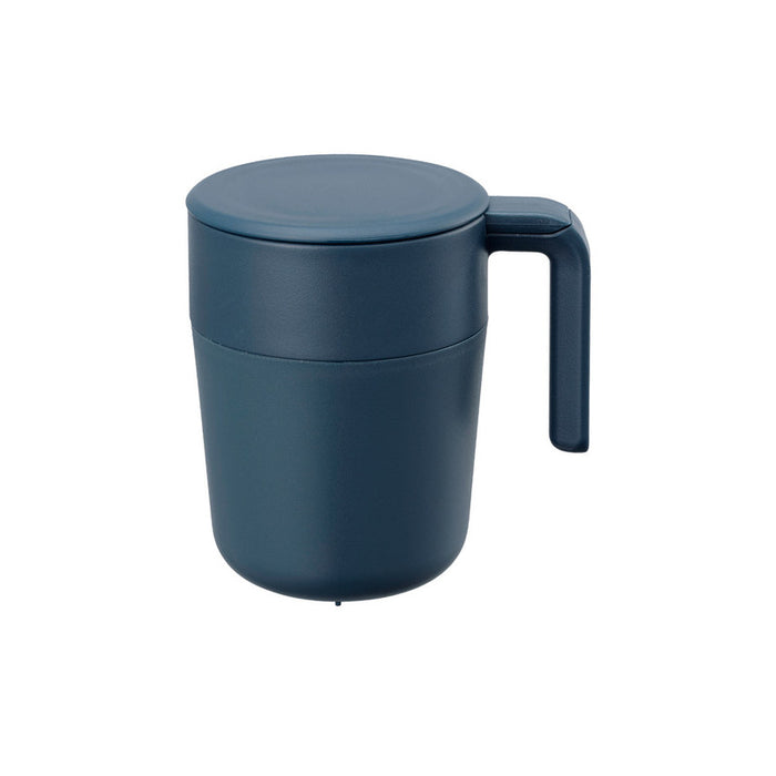 KINTO CAFE PRESS MUG NAVY