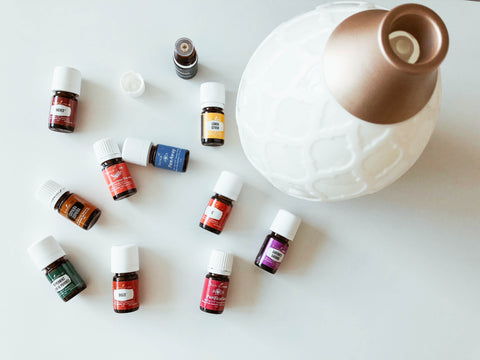 How to use essential oils to improve focus