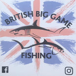 British Big Game Fishing