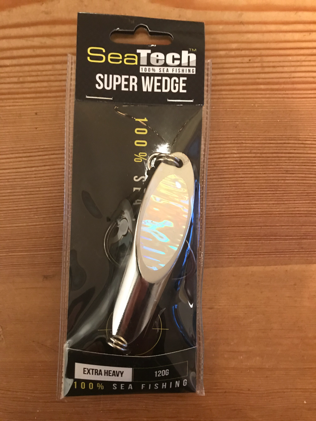 SeaTech Super Wedge