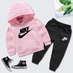 High-quality sets pink