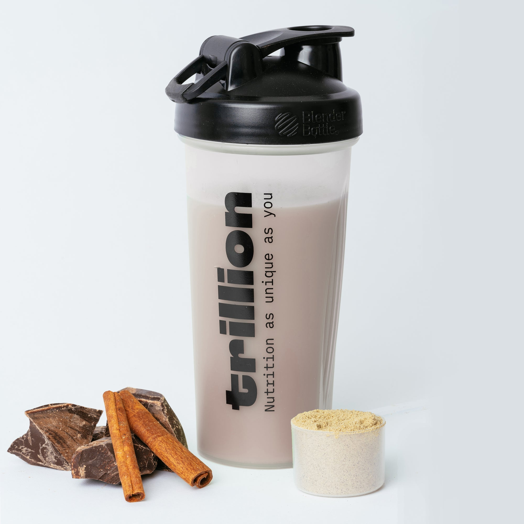 Trillion Blender Bottle