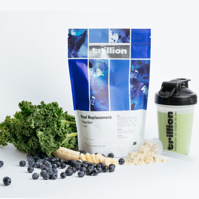 Personalized Meal Replacement Powder