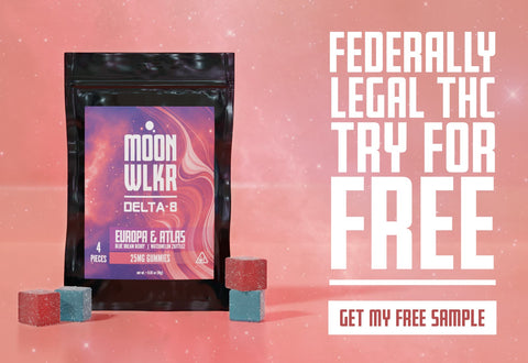 Try Delta 8 THC for Free