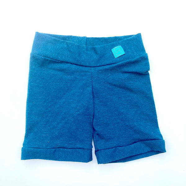 Kids Short Leggings - Made to Order