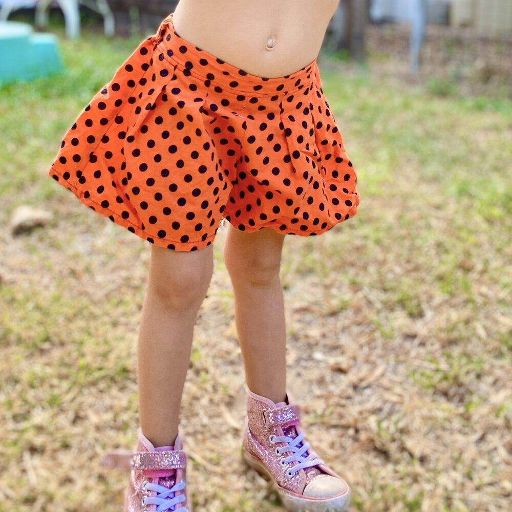 Kids Shorts - Made to Order