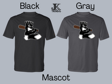 Load image into Gallery viewer, Blacksox Mascot Men Shirt