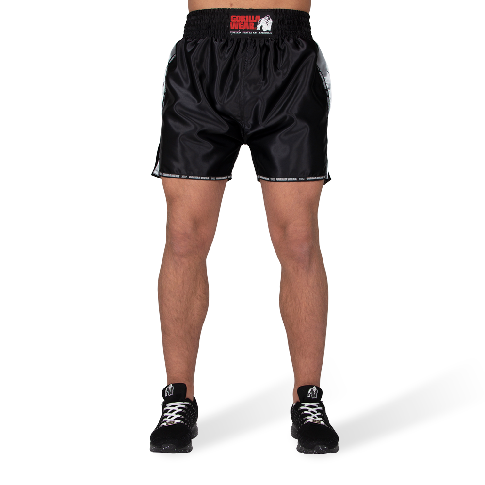 Gorilla Wear Henderson Muay Thai / Kickboxing Shorts