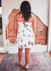 Cate Butterfly Dress