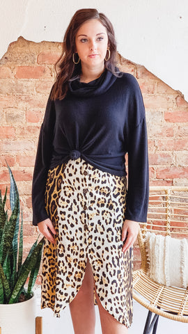Maren Serengeti Skirt