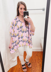 Buddylove North Jungle Cat Tunic