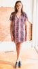 Hailey Purple Haze Dress