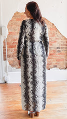 Dolly Nile Maxi Dress