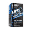 Nutrex lipo 6 black Nightime