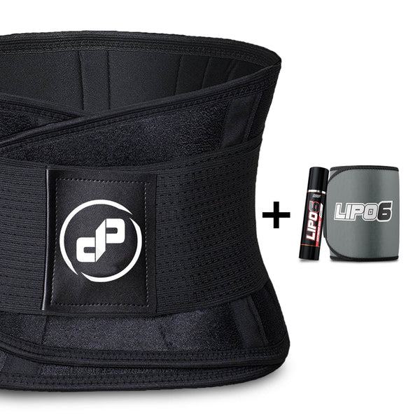 DP - Waist Trimmer Bundle