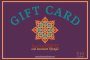 bronzeHIPPIE Gift Card