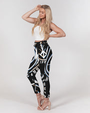 Embrace Your Inner HIPPIE Women's Belted Tapered Pants