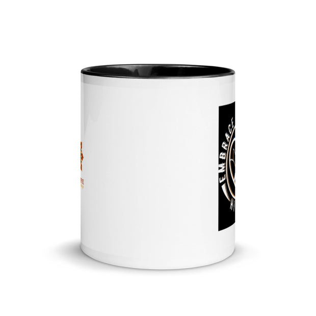 bronzeHIPPIE Logo Color Mug