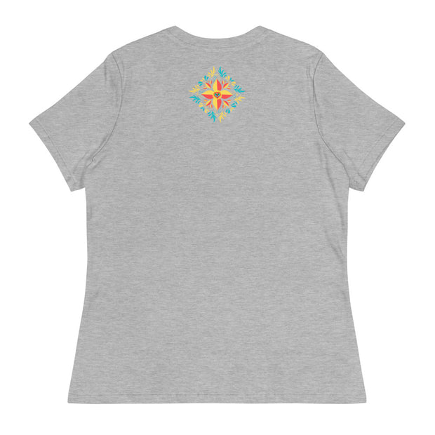S.O.U.L. Tribe Relaxed T-Shirt